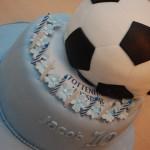 Fotballkake Tottenham