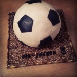 Fotballkake