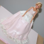 Barbiekake